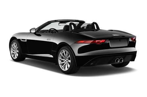 2016 Jaguar F-type Reviews And Rating