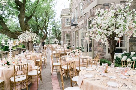 popular wedding venues  canada   world