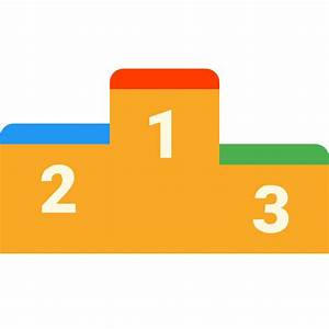 Leaderboard Icon - Free Download at Icons8