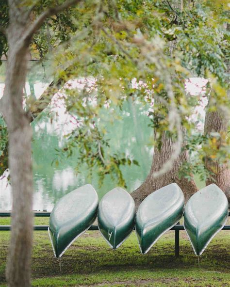 18 Summer Camp Wedding Venues For Kicking Back And Getting