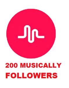 Musically Likes and Followers