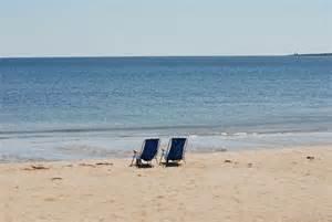 Portland Maine Beach