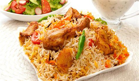 biryani cuisine chettinad chicken biryani kozhi biryani hungryforever