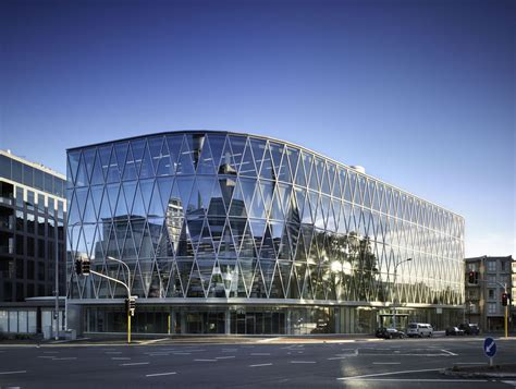 centre commercial buld air nzi centre jasmax archdaily