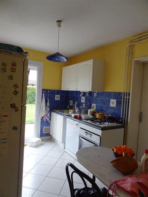 travaux cuisine cuisine avant travaux photo 6 6 3511529