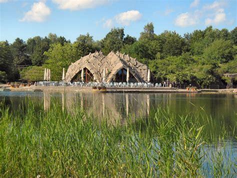 Britzer Garten Gaststätten by Britzer Garten Blick Zur Gastst 228 Tte Am See Berlin Britz