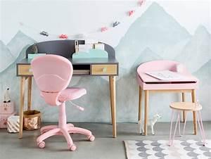 Table Scandinave Enfant : bureau d 39 enfant 17 mod les sympa pour la rentr e joli place ~ Teatrodelosmanantiales.com Idées de Décoration