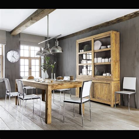 bahut stockholm maisons du monde mdm contemporain