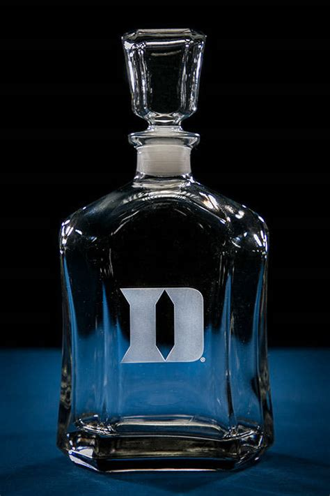 duke university collection  gifts duke crystal