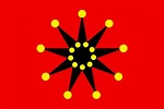 Flag of the Wuhan Uprising/Army of the Republic of China ...