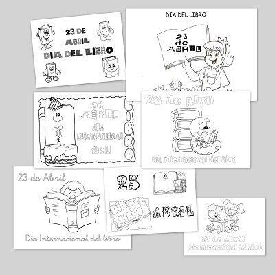 recursos para el aula colorear carteles para el d 237 a internacional libro lengua el rinc 243 n