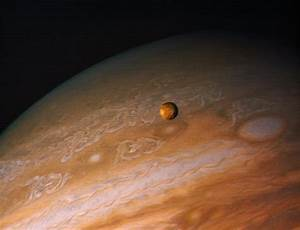 Two New Moons Found Orbiting Jupiter