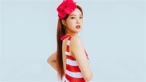 Red Velvet (Power Up - Summer Magic) 4K 8K HD Wallpaper