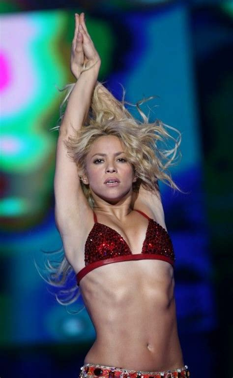 Shakira Hollywood Singer And Dancer Bikini Wallpaper Bikini | Shakira | Pinterest | Galleries ...