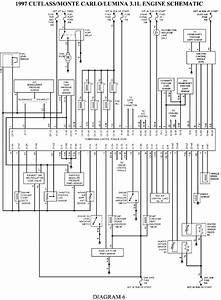 2001 Chevy Monte Carlo Radio Wiring Diagram