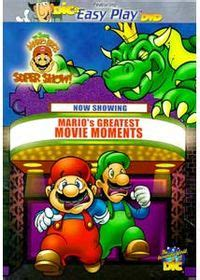 marios greatest  moments super mario wiki