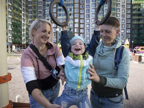 Hopes Of Marriage For Russian Same Sex Couples Ended By