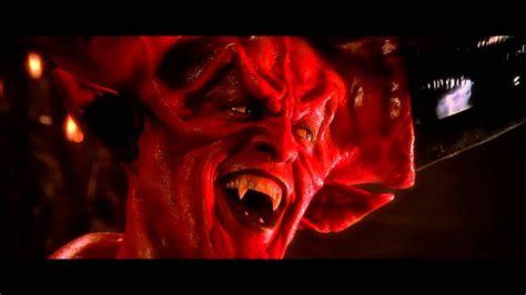 devil      horror entertainment