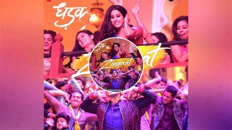 Zingaat Hindi Audio Song