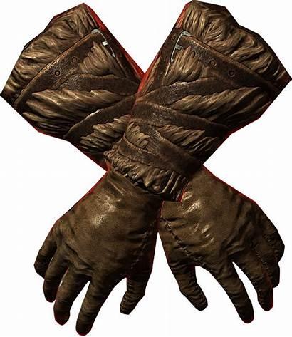 Gloves Pugilist Skyrim Fist 5e Armor Wikia