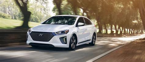 Hyundai Ioniq Plug-in Hybrid In Winter Haven