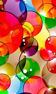 Colorful iPhone Wallpapers | PixelsTalk.Net