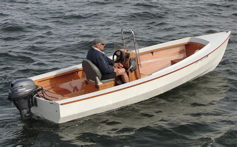 Wooden Skiff Boat Kits by Wooden Skiff Plans