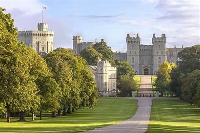 Windsor Castle London Staff Start
