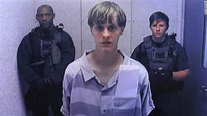 Dylann Roof jury: Death penalty for Charleston church ...