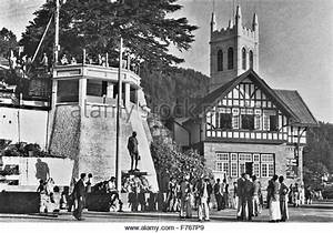 First Post Office in North India - GPO Shimla, colonial ...