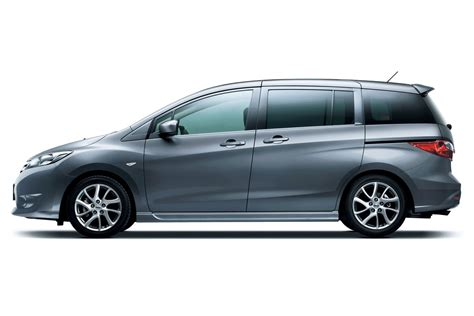 mpv car nissan launches lafesta highway star 7 seater mpv in japan