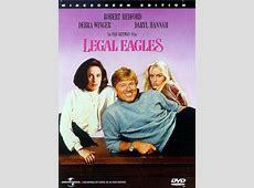 Legal Eagles 1986 Full Cast & Crew IMDb