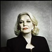 some old pictures I took: Gena Rowlands