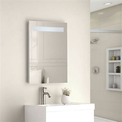 cali bathroom mirror mir mm wide rectangular