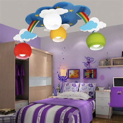 Kids Bedrooms Ideas 7 Eyecatching Ceiling Design Ideas