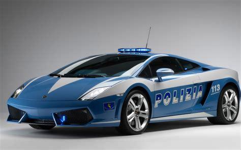 police lamborghini gallardo cool wallpapers lamborghini italian police cool