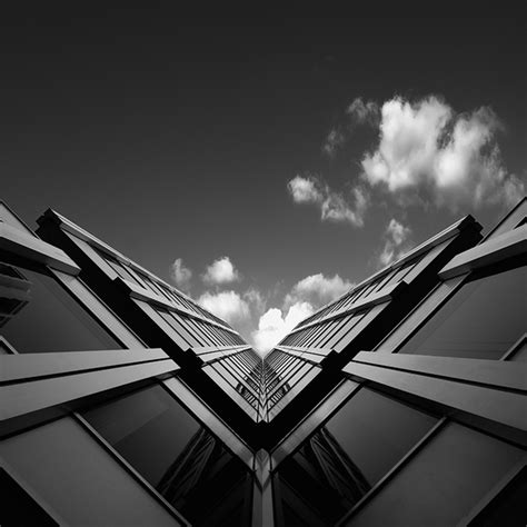 Abstract Shapes Architecture by Photography Inspiration For My Geometric Shape