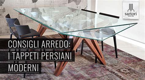 tappeti persiani moderni consigli arredo i tappeti persiani moderni
