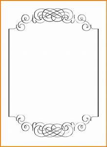 Beautiful wedding invitation templates gallery resume for Blank wedding invitation templates vector