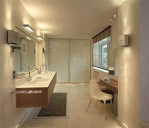 Ip44 Leuchten Badezimmer : leuchten f r badezimmer ideen design ideen ~ Michelbontemps.com Haus und Dekorationen