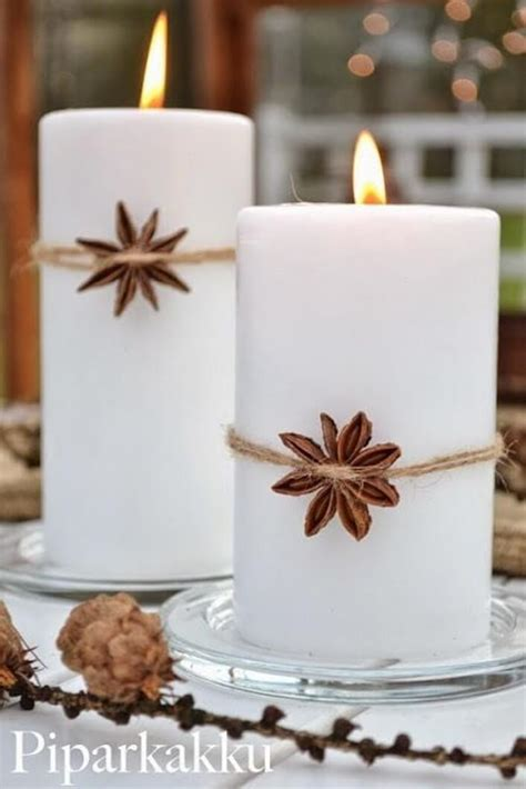 Decorating With Candles by 32 Best Decorated Candle Ideas And Designs For 2019