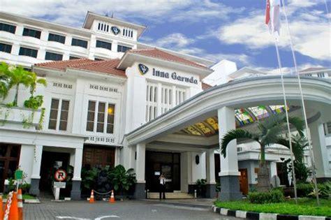Grand Inna Malioboro (yogyakarta, Indonesia)
