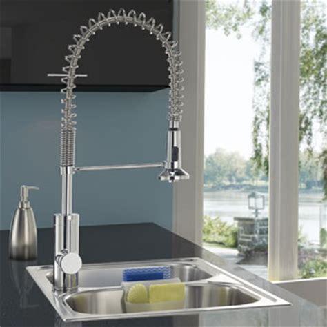 installer evier cuisine installer un robinet sur l 39 évier de cuisine 1 rona