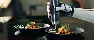 The World U0026 39 S First Robotic Kitchen Is Set For Launch In 2018