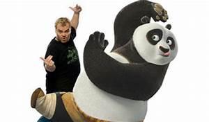 Kung Fu Panda - CCTV.com English