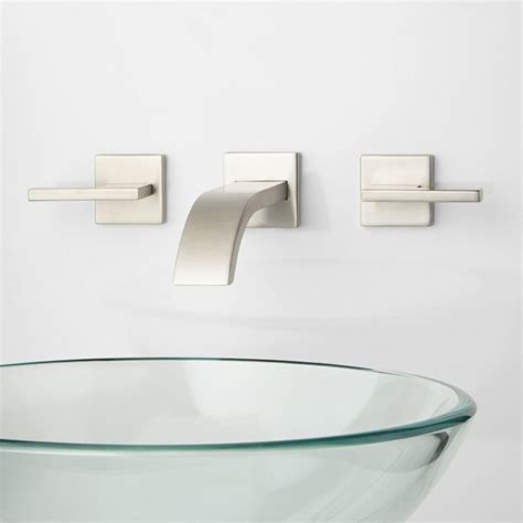 Bathroom Bowl Sinks Home Depot by Bathroom Modern Bathroom Faucets For Your Sink
