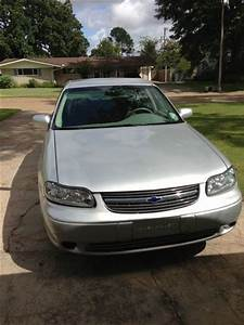 Buy Used 2002 Chevrolet Malibu Ls 21 000 Miles Clean Well