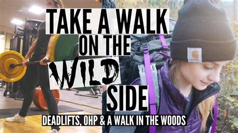 wild side walk take