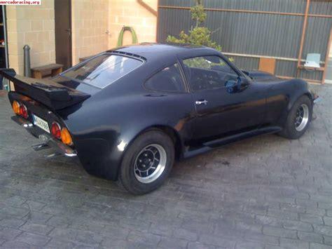 70 Opel Gt by Cambio Opel Gt A 241 O 70 Precioso