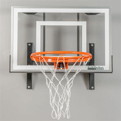 mini pro xtreme basketball hoop set game room indoor